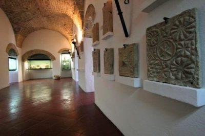 Torre del Agua – Museo Arqueológico