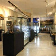 Museo Aguilar y Eslava und Museo de la Pasión