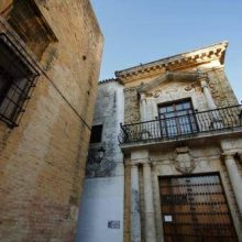 Museo de la Ciudad. Casa Palacio Marqués de las Torres