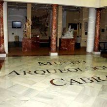 Museo Arqueológico Cabra