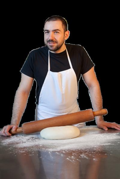 Panadería Dulcería J.R.