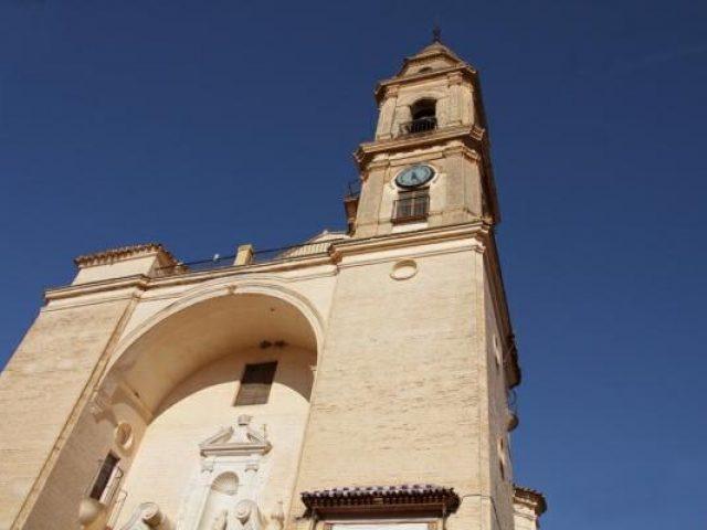 Santuario de la Concepción