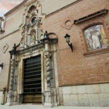 Église de Santo Domingo de Guzmán