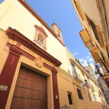 Église de San Felipe Neri