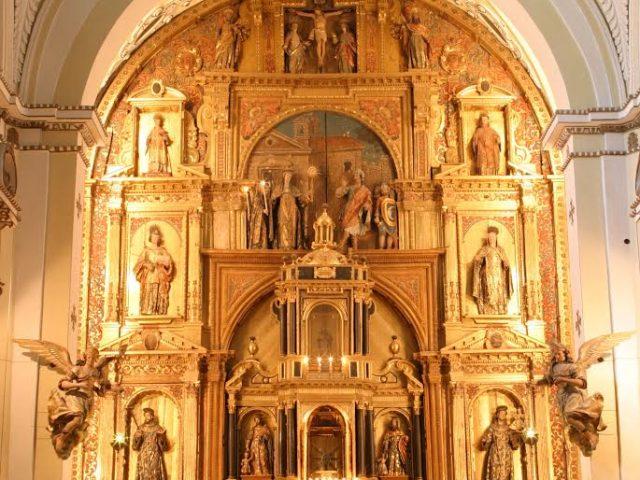 Real Monasterio de Santa Inés