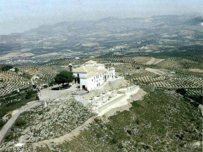 Santuario de la Virgen de Araceli