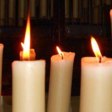 Hermanos Lama candle maker